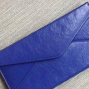 Daniel Leather folio - great for travel.