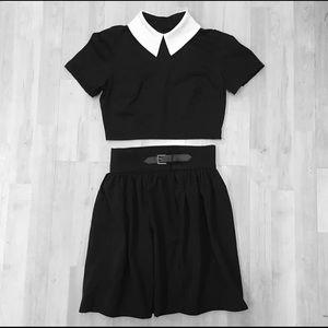 Deandri Skirt