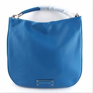 New MARC by MARC JACOBS Hobo Tote Shoulder Bag