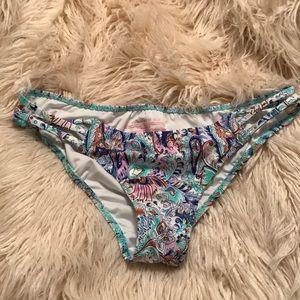 Victoria's Secret swim bottoms!DON'T EXIST ANYMORE