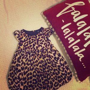 BabyGap party dress .