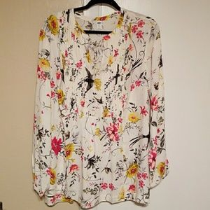 New Old Navy Tunic