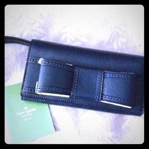Kate Spade Wallet/clutch