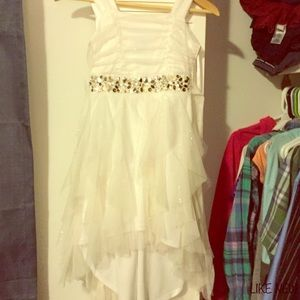 By and By Formal Dress