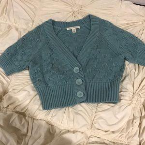 Gently used Beautiful Banana Republic XSP knit
