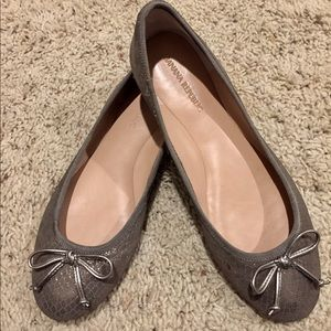 Banana Republic Ashley ballet flats