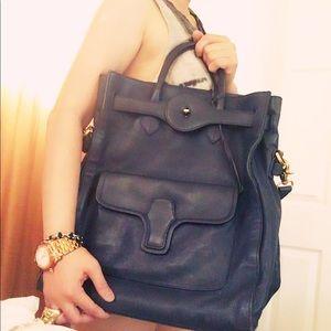 💯 % Authentic Balenciaga La Lune all leather