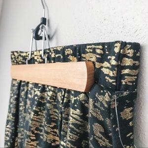 Vintage LuLaRoe Elegant Madison Skirt