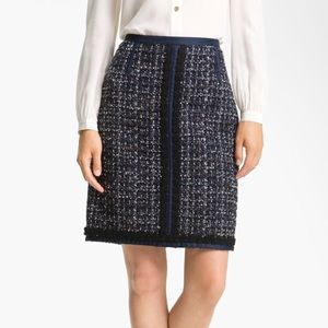 Tory Burch Annabel Skirt Size 12