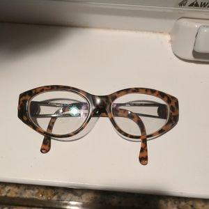 Authentic Vintage Fendi Eyeglasses
