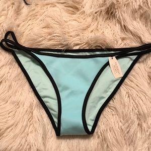NWT Victoria's Secret bikini bottoms! Size small!