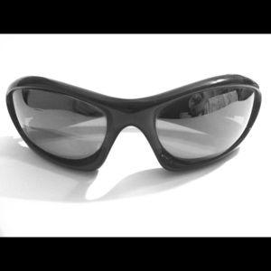 Polarized Oakley Sunglasses • Black Sunnies