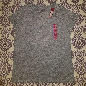 Merona V-Neck T-shirt