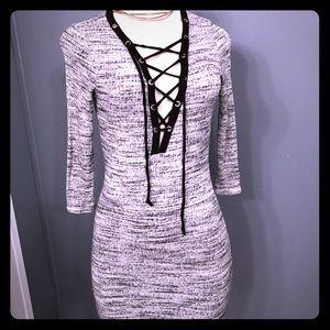 Papaya clothing dress