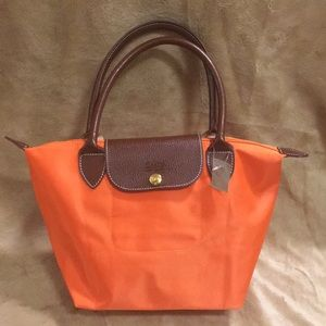 "Longchamp Mini "" Le Pliage"" Tote"