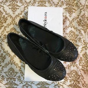 Style & Co Flats