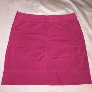 Pink Merona Skirt
