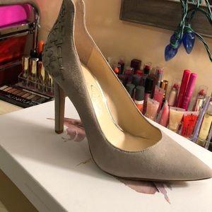 Jessica Simpson Heels Sz 7 1/2