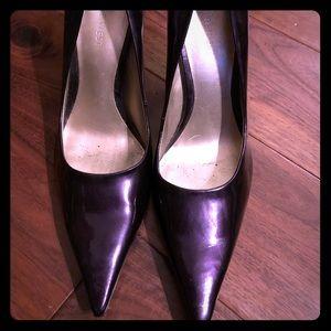 Purple Nine West