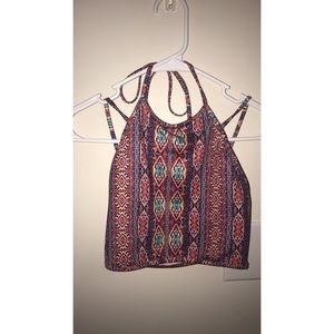 tank top size small