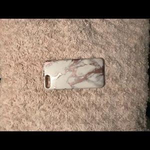 iphone 7 plus marble case