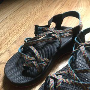 Chaco Z/X2 Sandals (W9