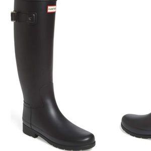 Talk Hunter Rain boots