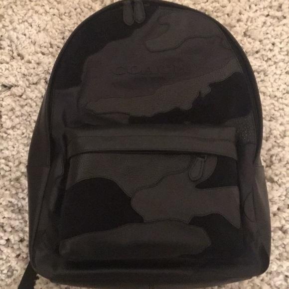 088e2af1014f Coach Other - SALE 🎉Coach large backpack 🌟