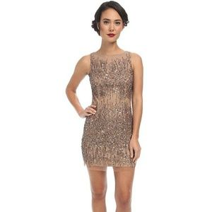 Adrianna Papelle dress $259 Black Friday Sale