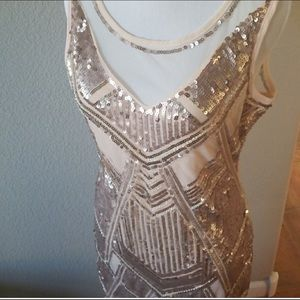 85bb5d76 kayamiya Dresses | New 20s Gatsby Flapper Dress | Poshmark