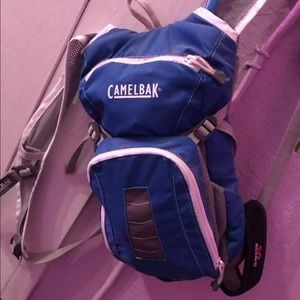Camelback water pack