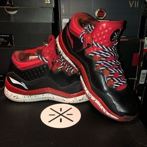 Li-Ning Way of Wade 3.0 Announcement, Size 11