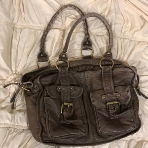 EUC barely used Forever 21 oversized bag