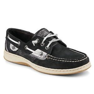 NWOB Sperry Top-Sider Rosefish Boat Shoe