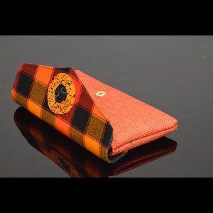 Afrokali Handmade purse