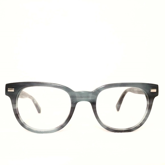 Warby Parker Accessories | Duckworth Marine Slate Discontinued ...