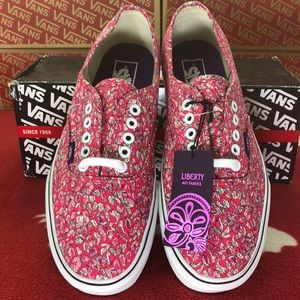 Vans Authentic Women's Liberty Collection