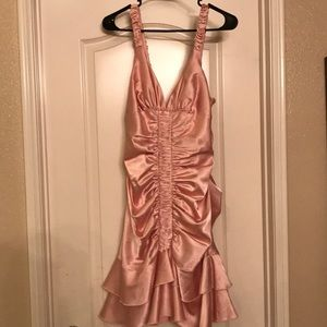 Jessica McClintock cocktail dress size 12!! 😱😱