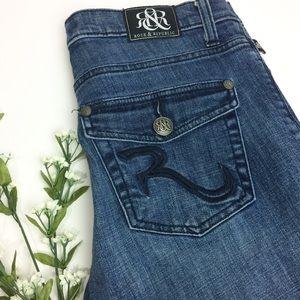 Women's Rock & Republic Kasandra Jeans Size 10