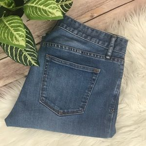 GAP 1969 Perfect Boot cut Jeans light wash 29 Long