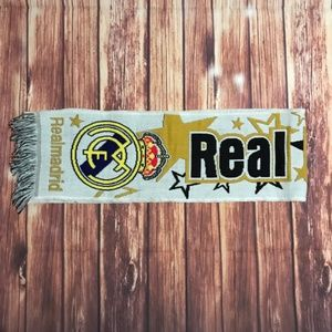 Other - Real Madrid scarf