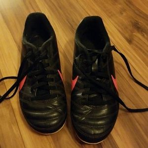 Used Soccer Cleats - Make an Offer