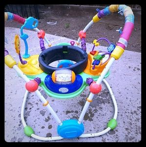 Other - Baby jumperoo
