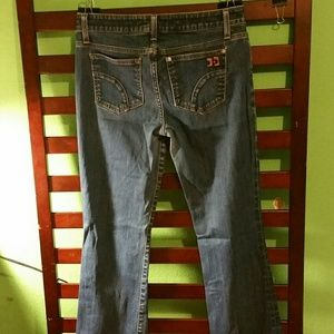 Joe's jeans size 29 Honey fit