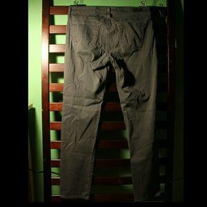 AG Adriano Goldschmied sz 31 skinny jeans