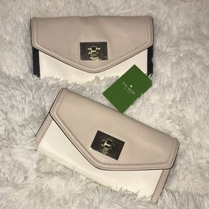 Kate Spade Hand Wallet