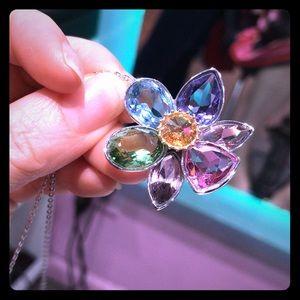 Christal necklaces!