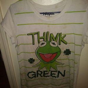 Muppets t shirt