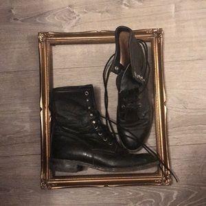VTG boots