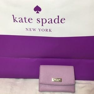 ❗️BRAND NEW ❗️Kate Spade Card Holder
